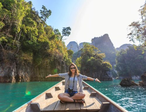 A Step-by-Step Guide to Planning Your Ultimate Dream Vacation